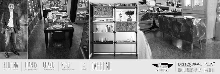 #Thanksgiving to Argenteria Dabbene for their hospitality. #breradistrict #milandesignweek