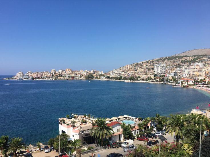 Albania…warto! Vacation in Albania