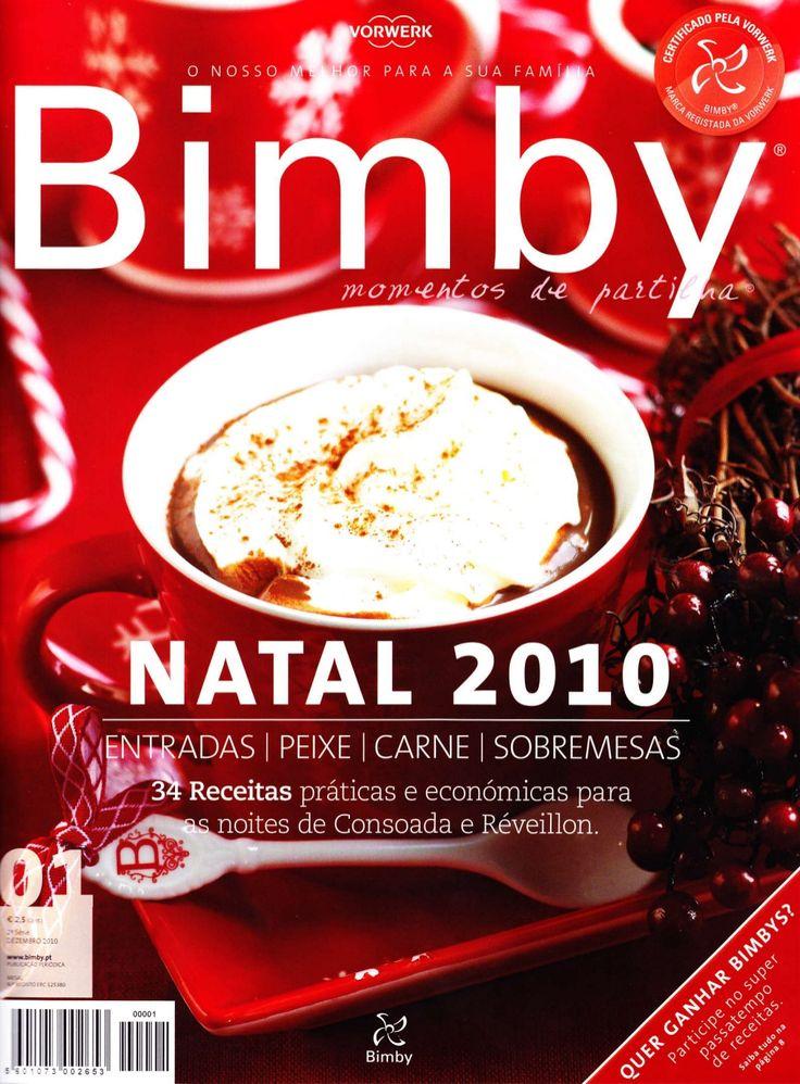 Revista bimby pt0001 - dezembro 2010 by beladuarte via slideshare