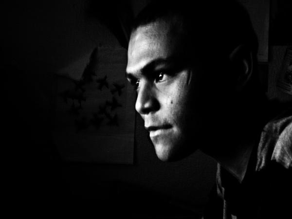 Portraits via my Behance Portfolio