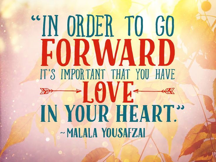 Finding courage inside of herself gave Malala Yousafzai the power to overcome her most trying challenges.