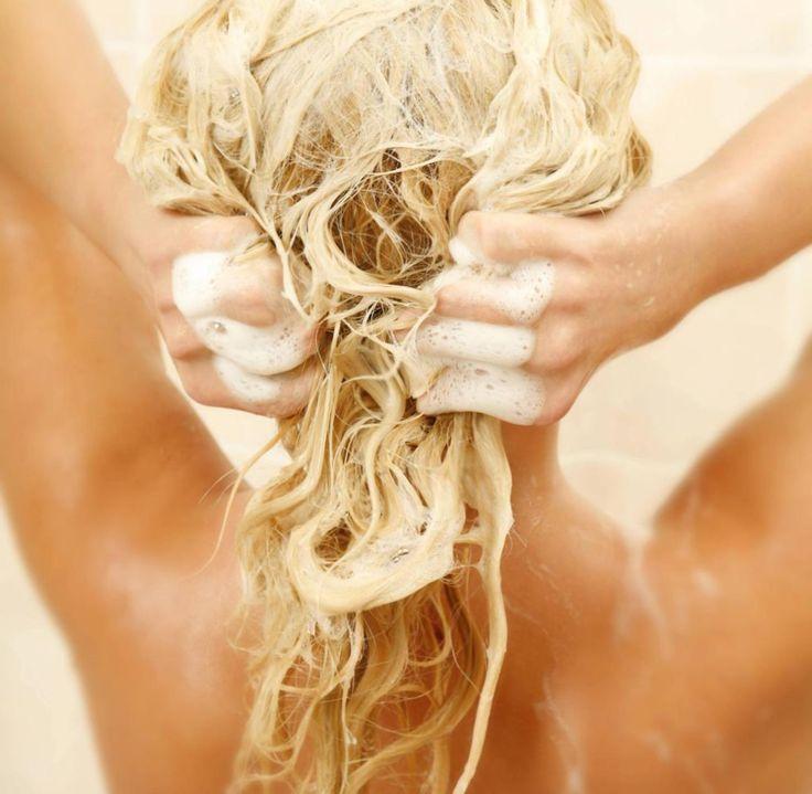 Schneller Lange Haare Bekommen