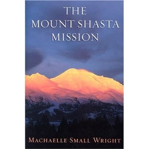 The Mount Shasta Mission (Paperback)