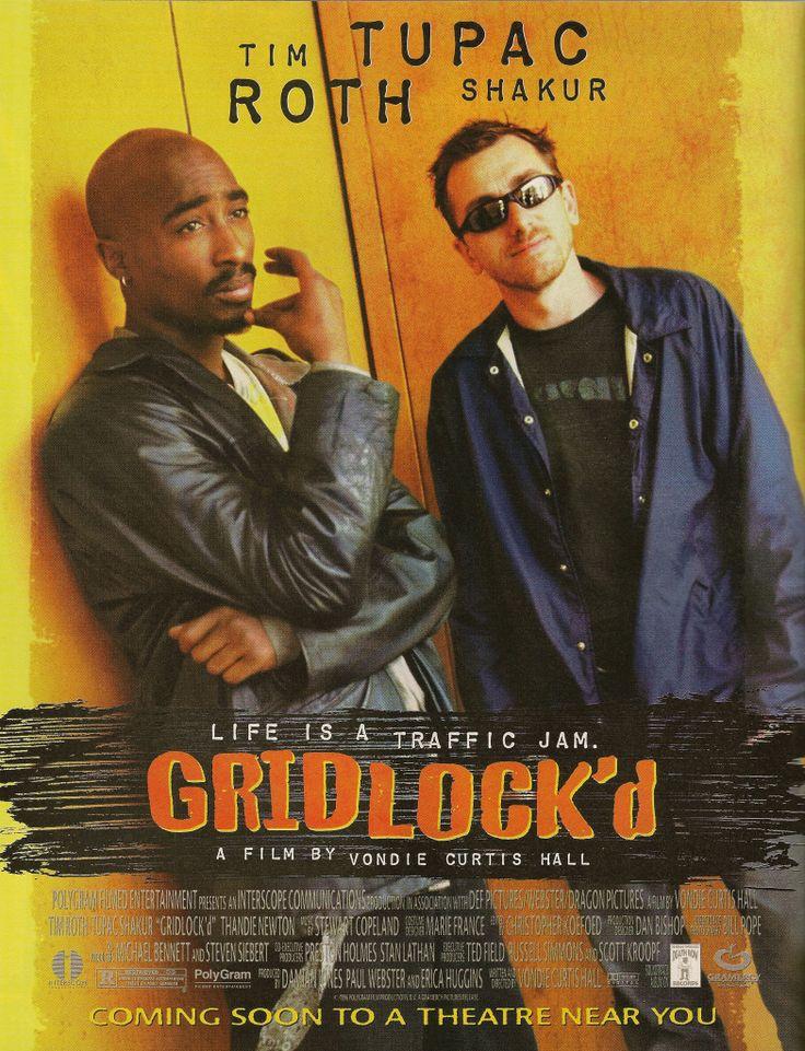 GRIDLOCK'd / Vondie Curtis-Hall - 1997