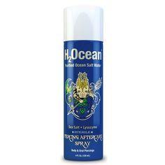 Piercing Aftercare Sea Salt Spray