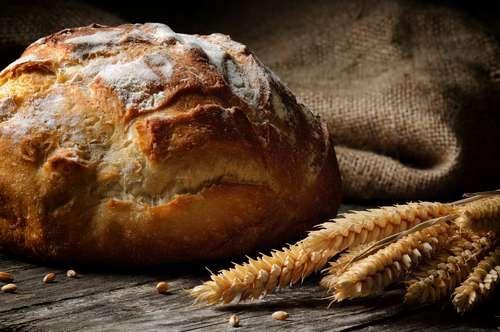 Pan de la amistad o pan amish - Mejor Con Salud