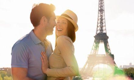 Hôtel Paris Vaugirard à Paris : Escapade parisienne à deux pas de la Tour Eiffel: #PARIS 49.00€ au lieu de 130.00€ (62% de réduction)