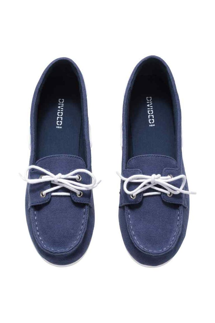 Bootschoenen | H&M