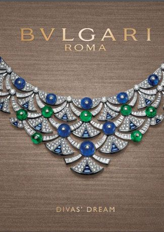 Inspired by the iconic divas of our time, the Divas' Dream jewellery collection wants to exalt the essence of Italian femininity.  Elegant and gracious, the design of Divas' Dream draws its inspiration from the sophisticated mosaics of ancient Rome, in homage to Bvlgari's historic heritage.
