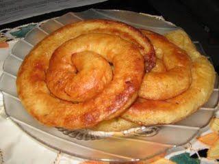 Resep Kue Perut Ayam