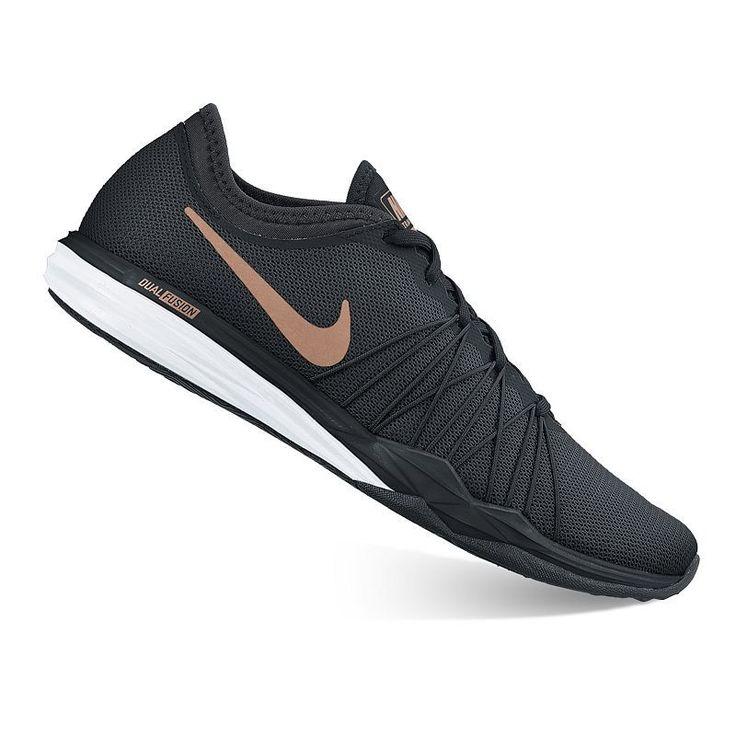 Nike Dual Fusion HIT Women\u0027s Cross-Training Shoes, Size: 10.5, Oxford