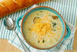 When the Dinner Bell Rings: Slow Cooker Chicken Corn Chowder