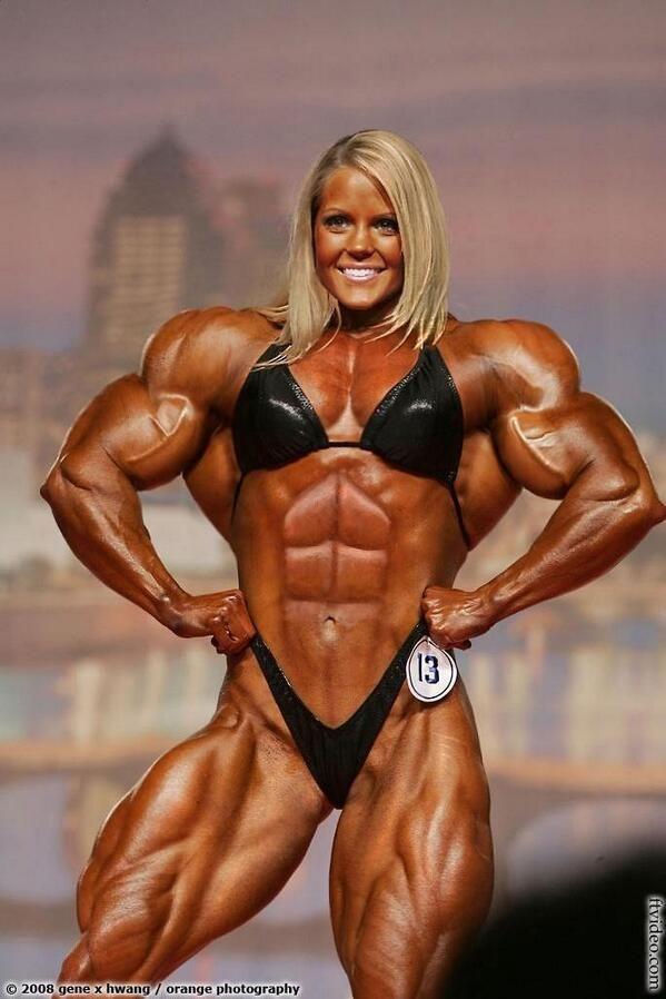 female tricep muscle - Cerca con Google