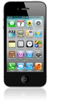 iPhone 4 - I've had a Blackberry for years and it was wonderful for checking and answering emails but I love my iPhone.  The number of apps is amazing and many of them are free.  Love those free apps.