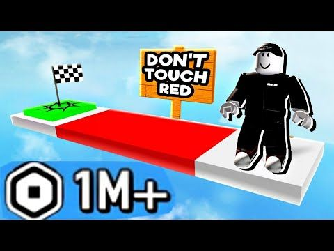 Obstacle Paradise Roblox Codes New Roblox Obby Gives You 1 000 000 Robux 2020 Youtube In 2020 Roblox Funny Roblox Roblox Pictures