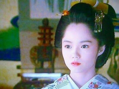 篤姫(ATSUHIME)(played by Aoi Miyazaki)