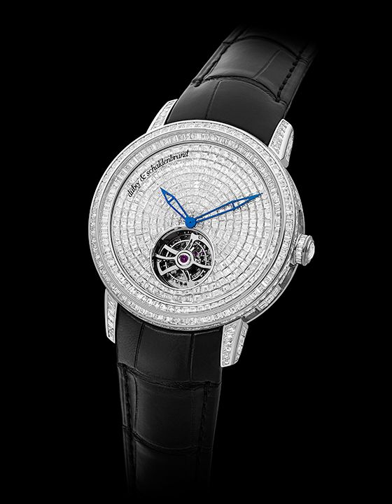 7 Standout Tourbillon Watches from Baselworld 2014