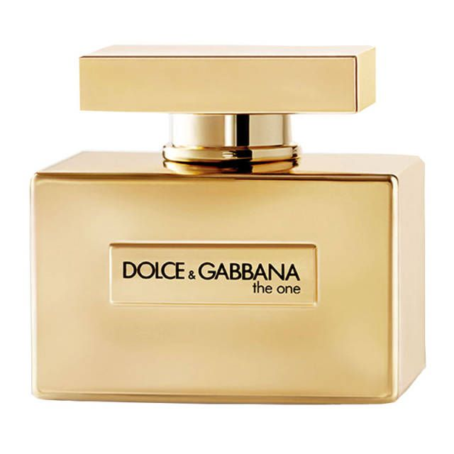 Find your signature scent: sexy fragrances to try now! Dolce & Gabbana The One.