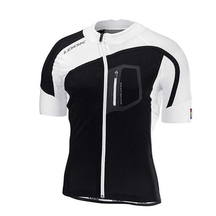#maillot de vélo Look cycles EXCELLENCE Homme