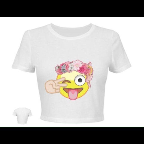 29 best emoji shirts images on pinterest emoji shirt