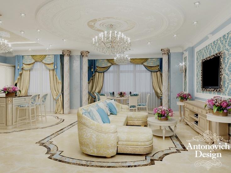 Antonovich design apartment 82 apartment 82 pinterest apartments cornice and interiors
