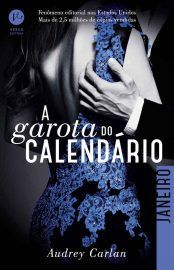 Baixar Livro A Garota do Calendario - Janeiro  -  Audrey Carlan em PDF, ePub e…