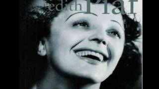 EDITH PIAF - Non, Je ne regrette rien, via YouTube. http://www.youtube.com/watch?v=Q3Kvu6Kgp88=PL356CF45107D2C8A4=18=plpp_video