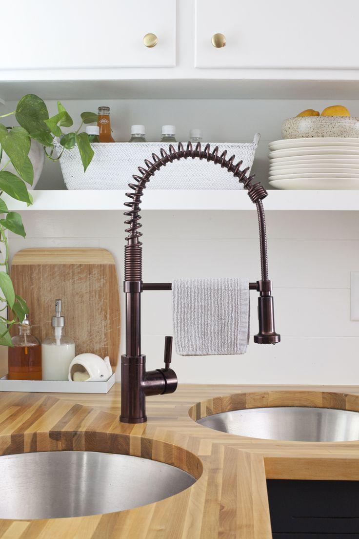 Mejores 662 Im Genes De Kitchen En Pinterest Acero Inoxidable  # Muebles De Cocina Hazlo Tu Mismo