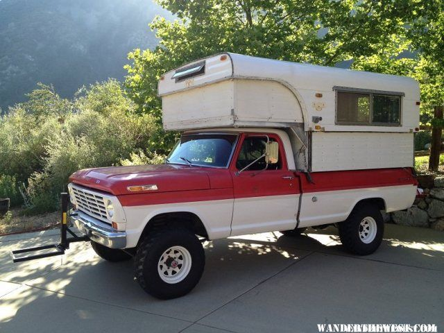 Cabover Campers For Sale In Alaska | Autos Post
