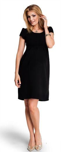 Whisper платье с кружевной вставкой для беременных
