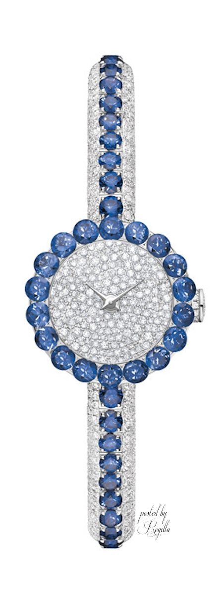 Regilla ⚜ Una Fiorentina in California....Now you know this is a sharp a** watch