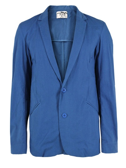 Perks and Mini Mixed Business French Blue Jacket