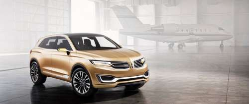 Lincoln MKX — в одном шаге от серийного производства. В этом году компания Линкольн открывает свои первые салоны на просторах Поднебесной и впервые в истории мировая премьера автомобиля состоится за пределами Соединенных Штатов, на международной автомобильной выс�