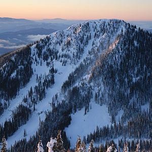 Top 10 ski towns in the West | Most relaxed: Rossland, B.C. | Sunset.com