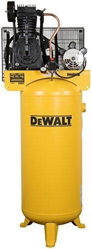 #airtoolsdepot DeWalt DXCMV5076055 60 gallon 5 hp Two Stage Air Compressor by MAT Industries: We are proud to stock the fantastic DeWalt…