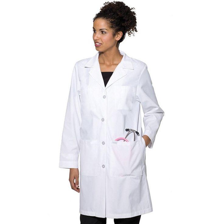 """white hospital staff uniforms hospital lab coat,Medical clothing doctors coat hospital uniforms"""