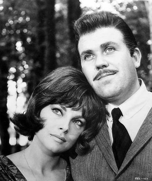 Virna Virna Lisi, Gastone Moschin-- Signore & signori - 1966