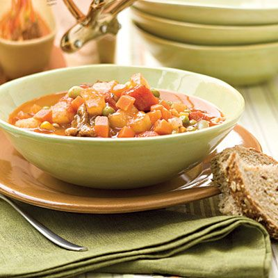 Easy soup or stew recipes