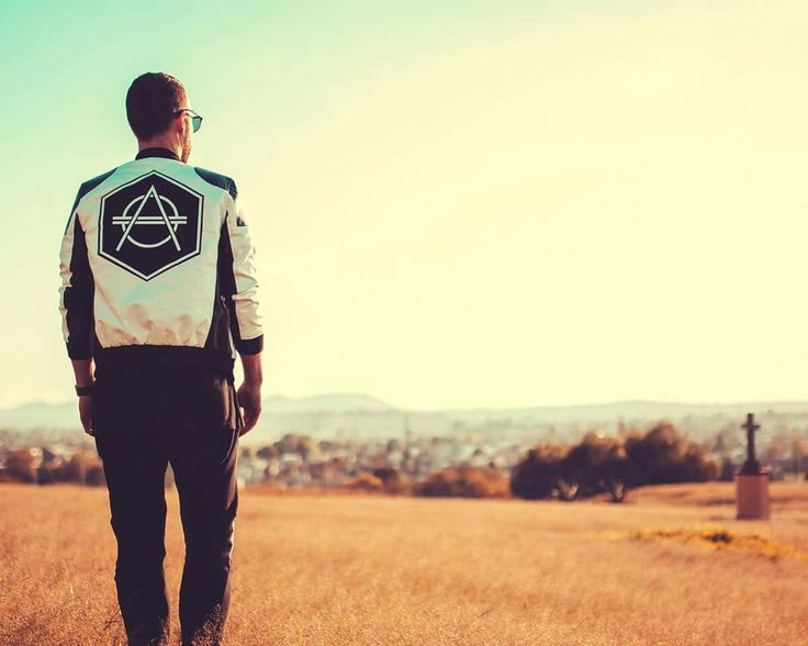 ❤ Don Diablo ❤  #HexagoniansForLife #HexagonFamily