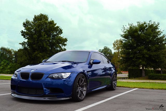 BMW M3 by TorresFilms, via Flickr