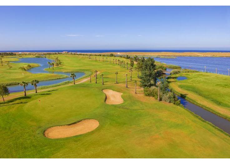 Fantastic golf in the Algarve    Vidamar Ocean Villa