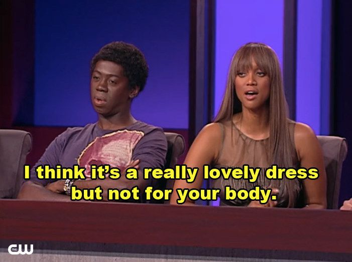 A few petty moments from some of the most memorable <i>ANTM</i>…