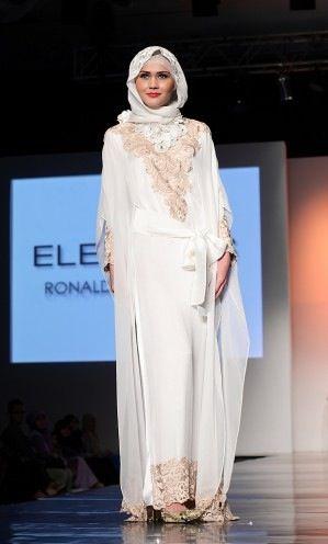 Elegant look...