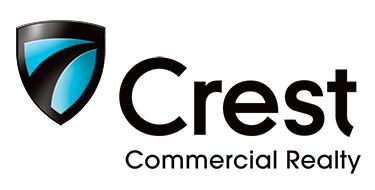 Crest Commercial Realty www.crestrealtyohio.com 937-222-1600