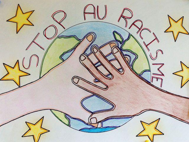 Au collège Marcel Pagnol de Wasselonne, comme dans d'autres établissements, des actes d'incivilité, pouvant aller jusqu'à des formes d'harcèlement, émaillent les relations entre les élèves > http://www.vuparici.fr/question-tolerance-college-wasselonne/ #alsace #racisme