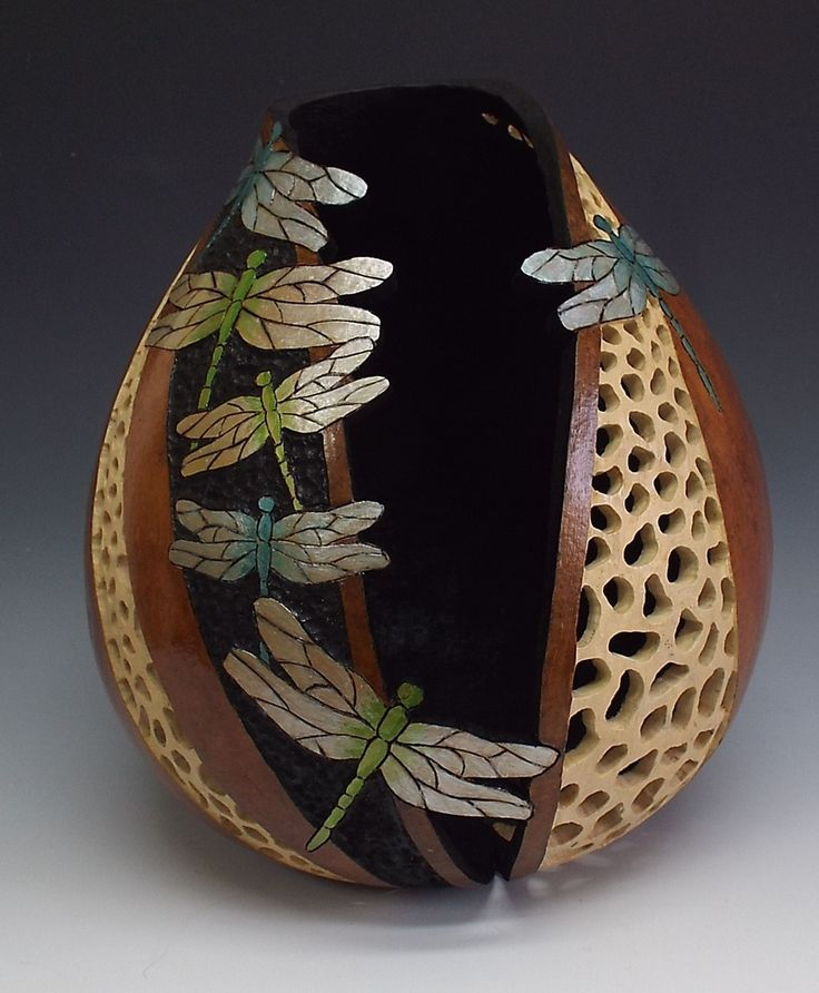 Untitled gourd art pinterest gourds for Where to buy gourds for crafts