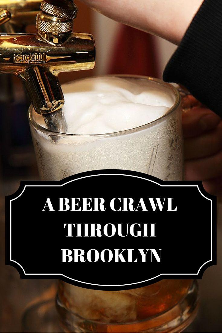 Best 25 brooklyn beer ideas on pinterest williamsburg for Craft beer bars new york