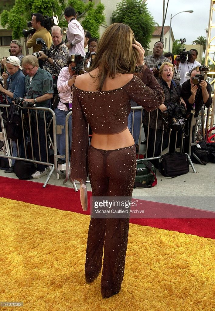Shannon Elizabeth (Photo by Michael Caulfield Archive/WireImage)