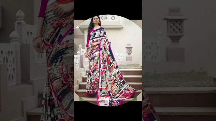 Get a wide collection of designer sarees