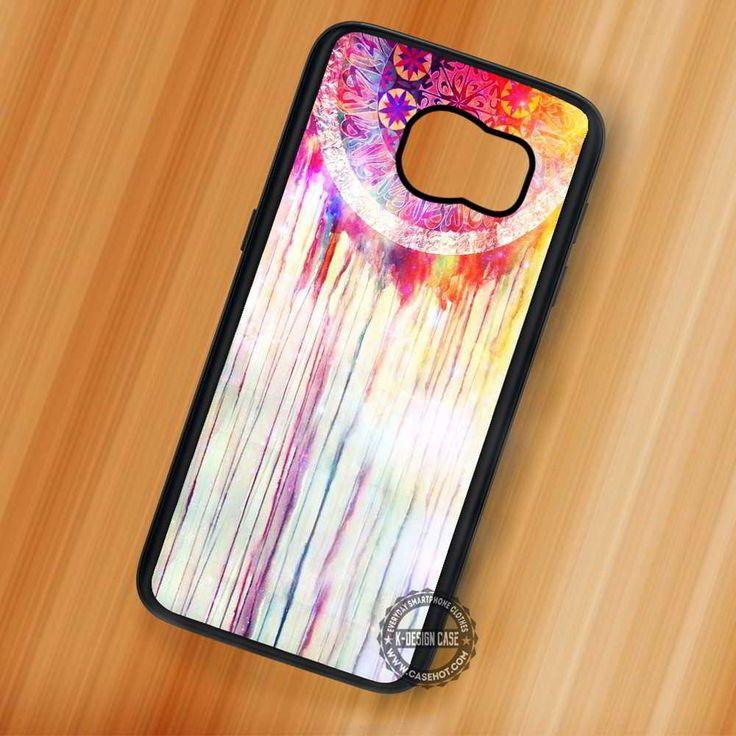 Watercolor Dream Catcher Art Nebula Galaxy - Samsung Galaxy S7 S6 S5 Note 7 Cases & Covers #watercolor #dreamcatcher #galaxy #phonecase #phonecover #samsungcase #samsunggalaxycase #SamsungNoteCase #SamsungEdgeCase #SamsungS4MiniCase #SamsungS4RegularCase #SamsungS5Case #SamsungS5MiniCase #SamsungS6Case #SamsungS6EdgeCase #SamsungS6EdgePlusCase #SamsungS7Case #SamsungS7EdgeCase #SamsungS7EdgePlusCase